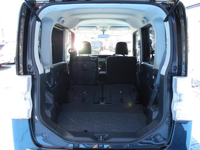 カスタムRS ワンオーナー車 社外SDナビ HID 両側パワースライドドア 純正15AW ETC(17枚目)