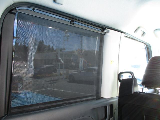 カスタムRS ワンオーナー車 社外SDナビ HID 両側パワースライドドア 純正15AW ETC(30枚目)