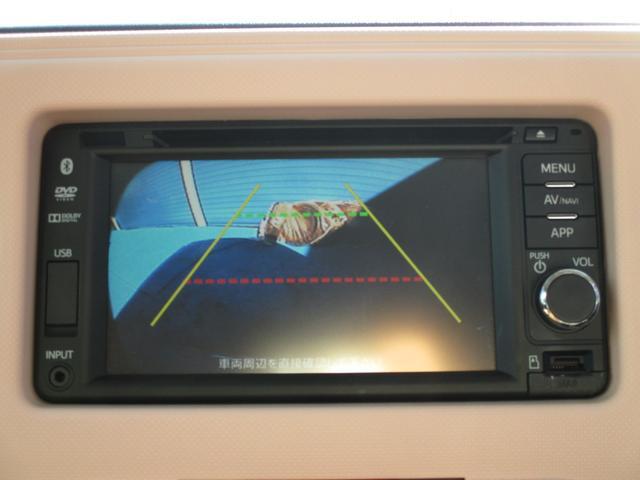 ココアプラスXスマートセレクションSN 4WD 純正SDナビ HID アイドリングストップ バックカメラ ETC(7枚目)