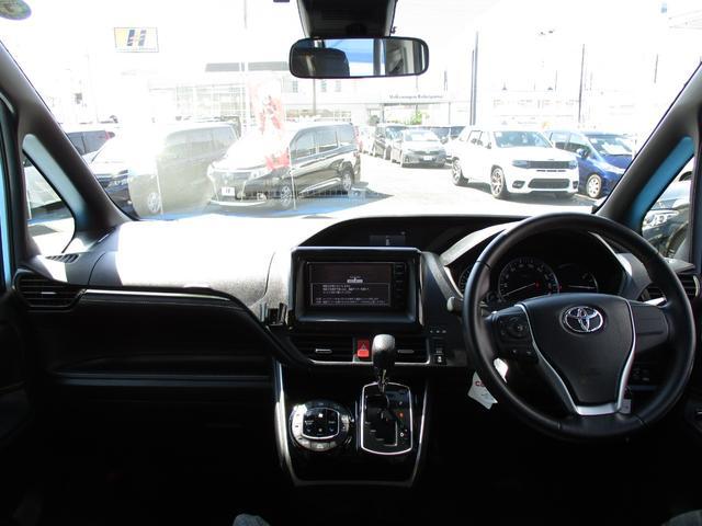 Xi 4WD ワンオーナー車 純正SDナビ LED 衝突軽減ブレーキ 左側パワースライドドア ETC(3枚目)