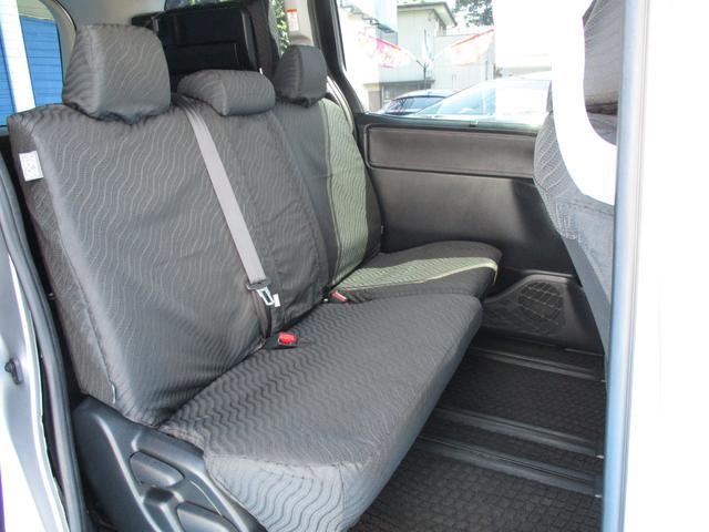 Xi 4WD ワンオーナー車 純正SDナビ LED 衝突軽減ブレーキ 左側パワースライドドア ETC(13枚目)