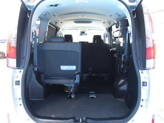 Xi 4WD ワンオーナー車 純正SDナビ LED 衝突軽減ブレーキ 左側パワースライドドア ETC(16枚目)