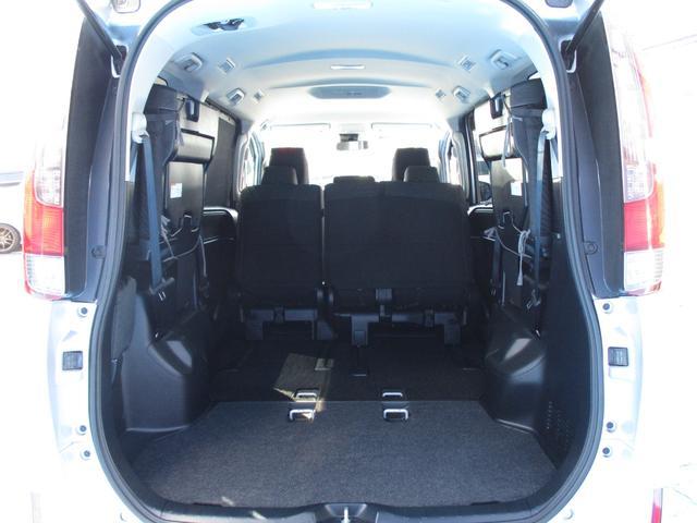 Xi 4WD ワンオーナー車 純正SDナビ LED 衝突軽減ブレーキ 左側パワースライドドア ETC(17枚目)