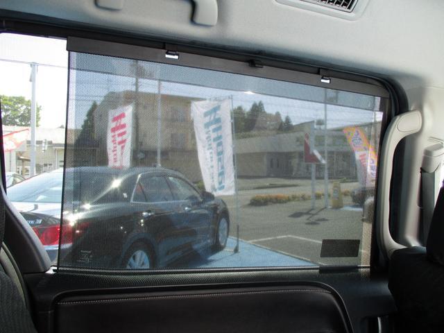 Xi 4WD ワンオーナー車 純正SDナビ LED 衝突軽減ブレーキ 左側パワースライドドア ETC(35枚目)