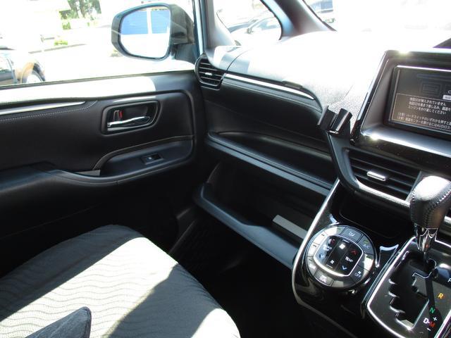 Xi 4WD ワンオーナー車 純正SDナビ LED 衝突軽減ブレーキ 左側パワースライドドア ETC(36枚目)