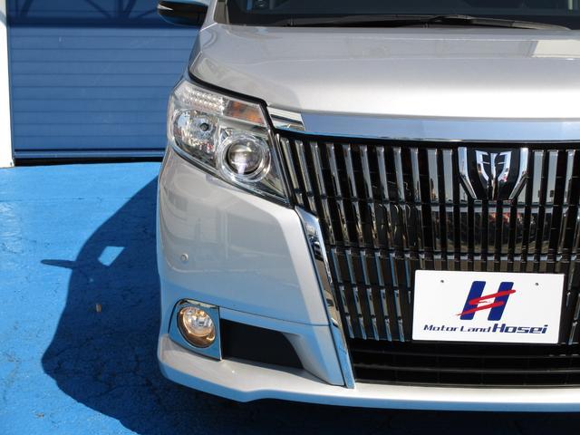 Xi 4WD ワンオーナー車 純正SDナビ LED 衝突軽減ブレーキ 左側パワースライドドア ETC(37枚目)