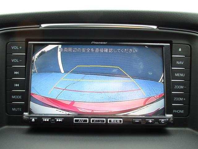 XD ワンオーナー車 純正メモリーナビ HID 衝突軽減ブレーキ パドルシフト(7枚目)