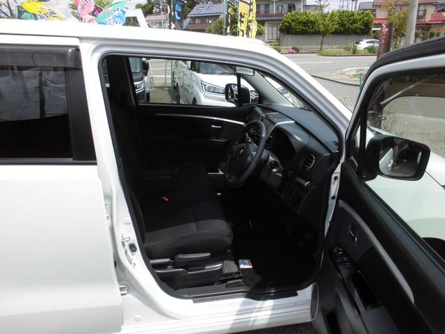 T4WDターボ社外ナビフルセグTV新品タイヤHIDキーフリー(10枚目)