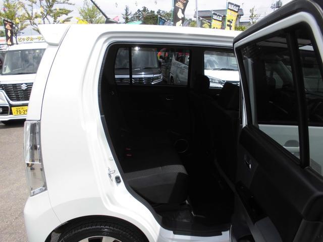 T4WDターボ社外ナビフルセグTV新品タイヤHIDキーフリー(11枚目)