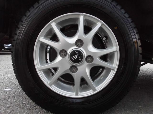 新品国産タイヤ装着済みでお得!社外アルミ!