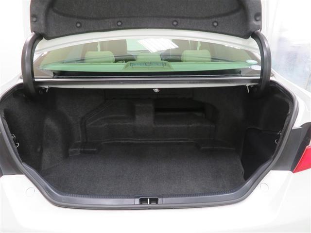ハイブリッド レザーパッケージ 革シート フルセグ HDDナビ バックカメラ HIDヘッドライト 記録簿(20枚目)