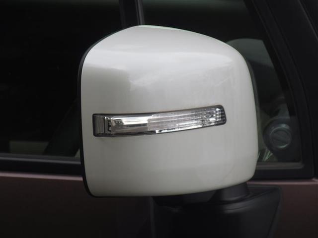 ハイブリッドMZ 衝突被害軽減システム LEDヘッドランプ アイドリングストップ(6枚目)