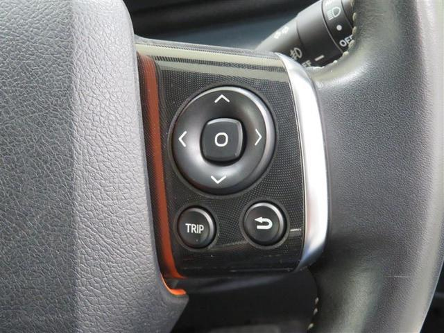 ハイブリッドG ワンセグ HDDナビ DVD再生 バックカメラ ETC 両側電動スライド HIDヘッドライト 乗車定員7人 3列シート 記録簿(11枚目)
