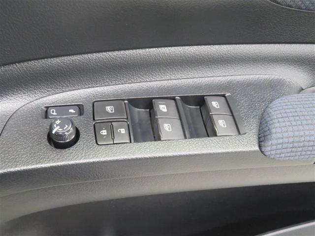 ハイブリッドG ワンセグ HDDナビ DVD再生 バックカメラ ETC 両側電動スライド HIDヘッドライト 乗車定員7人 3列シート 記録簿(19枚目)