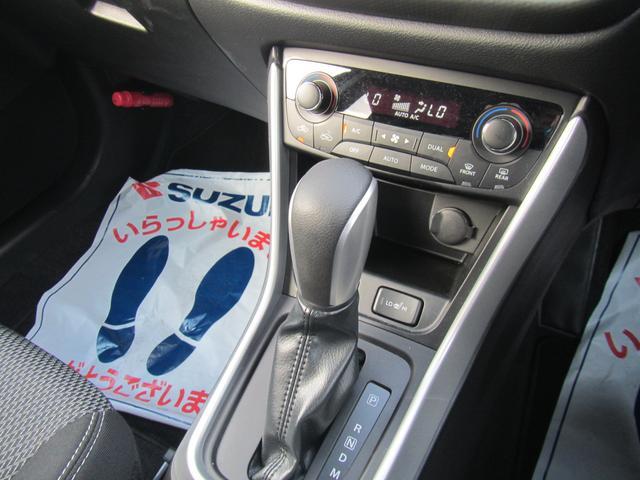 スズキ SX4 Sクロス 1型