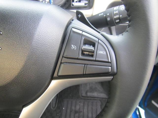 【装備】高速道路走行や長距離ドライブにうれしい♪設定した速度で走行してくれるクルーズコントロールシステム搭載です!