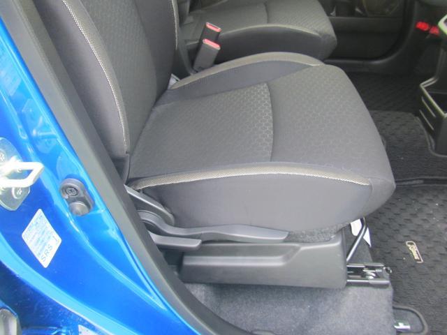 【装備】運転席シートリフター・シートスライド・リクライニング装備です。ご自身に合った位置での運転が可能です!