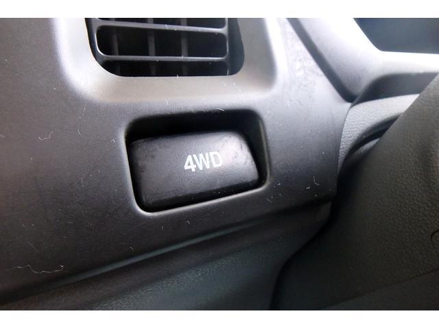 切替式4WDです☆