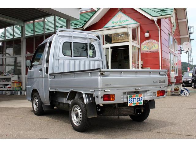 ジャンボ 4WD フル装備 キーレス(6枚目)