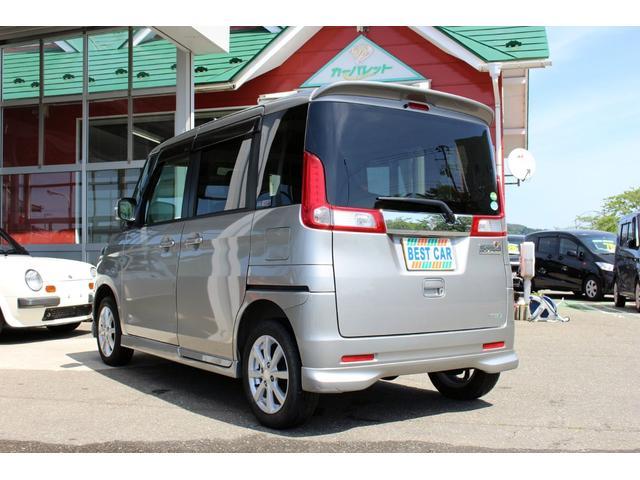 Xリミテッド 4WD 両側電動スライド ナビ・地デジ ETC(6枚目)
