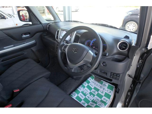 Xリミテッド 4WD 両側電動スライド ナビ・地デジ ETC(7枚目)
