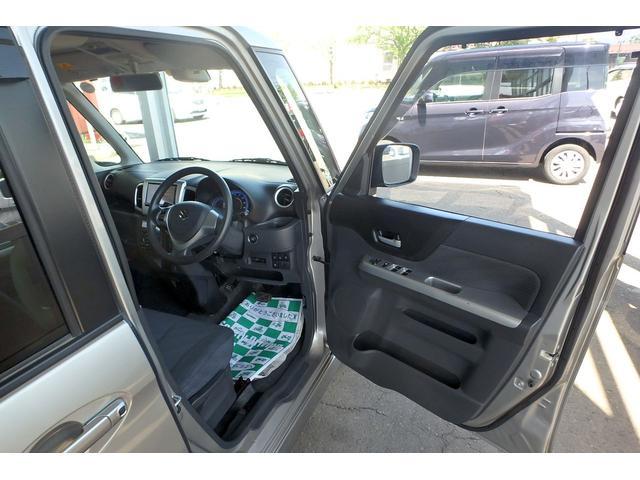 Xリミテッド 4WD 両側電動スライド ナビ・地デジ ETC(8枚目)