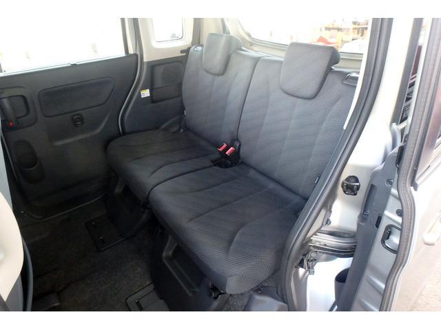 Xリミテッド 4WD 両側電動スライド ナビ・地デジ ETC(12枚目)