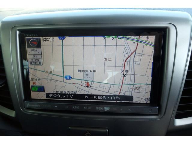 Xリミテッド 4WD 両側電動スライド ナビ・地デジ ETC(17枚目)