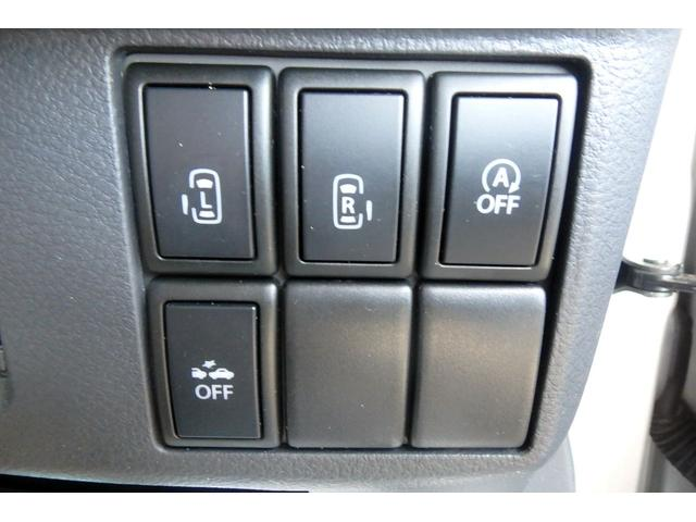 Xリミテッド 4WD 両側電動スライド ナビ・地デジ ETC(18枚目)