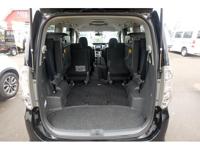 Z 4WD 左オートスライドドア ブルートゥース対応純正ナビ(17枚目)