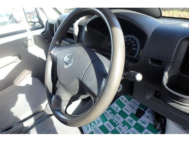 DX 4WD オートマ エアコン パワステ エアバッグ(13枚目)
