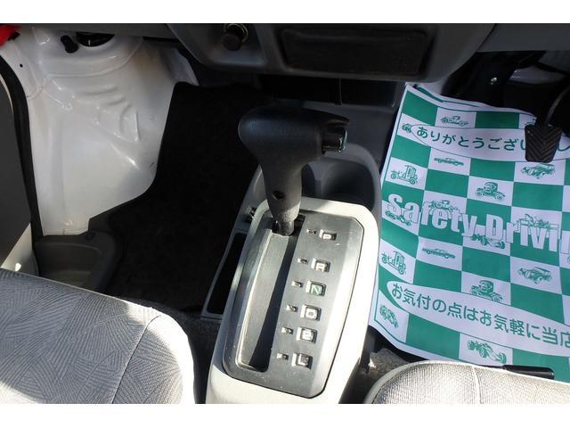 DX 4WD オートマ エアコン パワステ エアバッグ(18枚目)