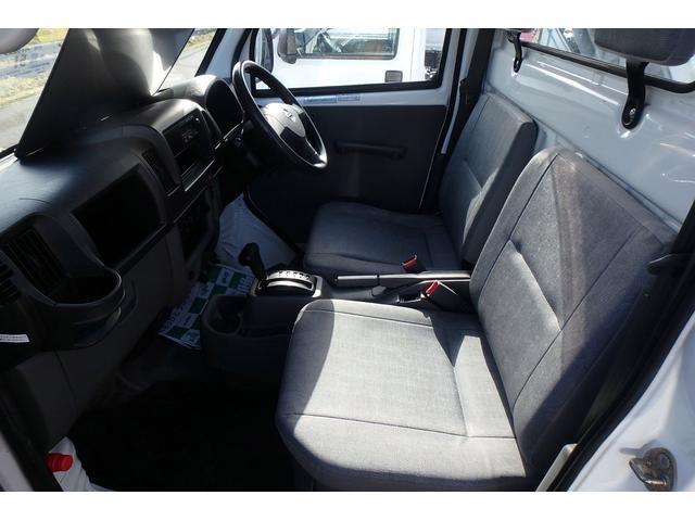 DX 4WD オートマ エアコン パワステ エアバッグ(20枚目)
