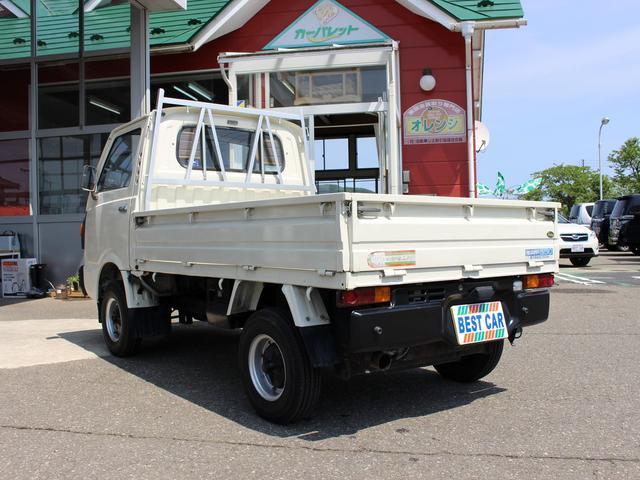「スバル」「サンバートラック」「トラック」「山形県」の中古車6