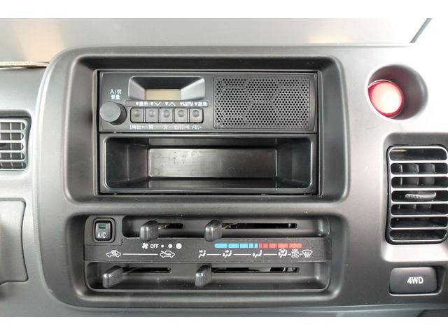 エアコン・パワステスペシャルVS 4WD オートマ 作業灯 メッキグリル(16枚目)