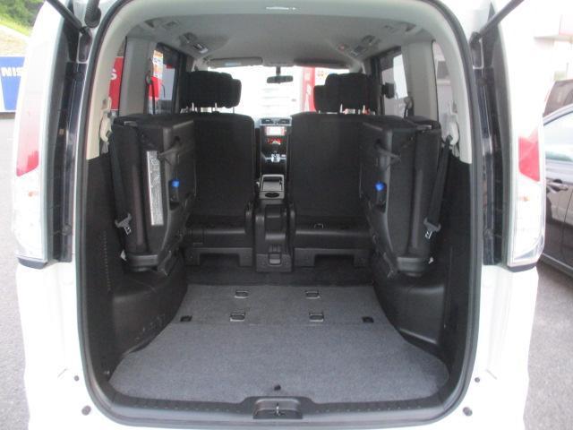 ハイウェイスター Vセレクション 4WD(16枚目)