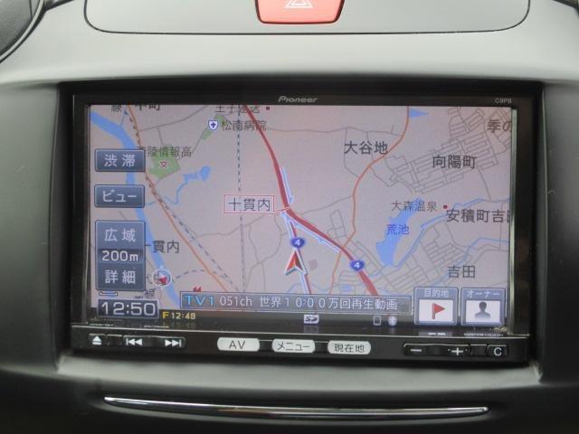 13C-V スマートエディション2 社外ナビTV ETC(4枚目)