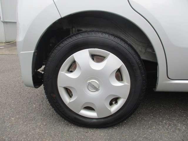 タイヤの画像です。