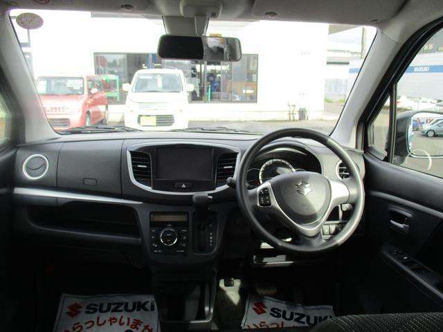 スズキ ワゴンR FXリミテッド 4型