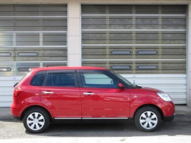 マツダ ベリーサ C 4WD
