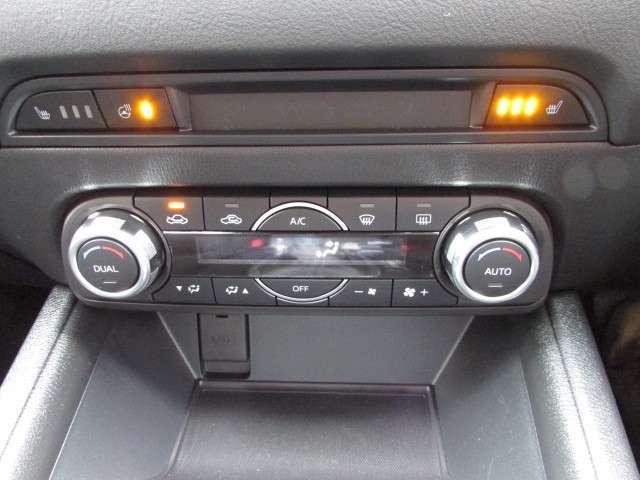2.2 XD プロアクティブ ディーゼルターボ 4WD (9枚目)