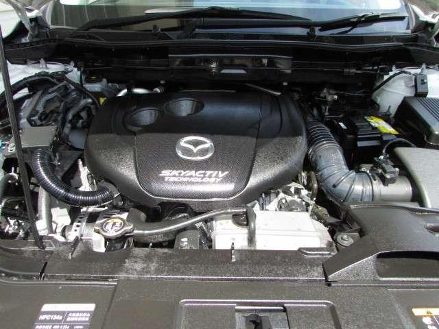 2.2 XD Lパッケージ ディーゼルターボ 4WD (20枚目)