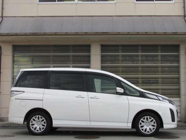「マツダ」「ビアンテ」「ミニバン・ワンボックス」「山形県」の中古車6