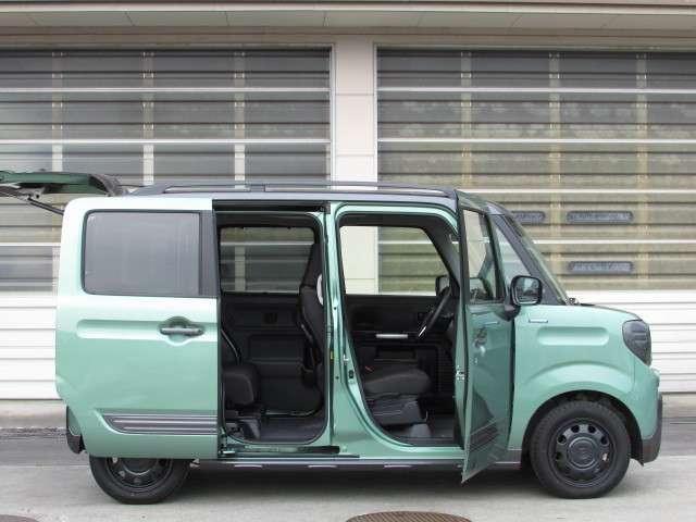 「マツダ」「フレアワゴンタフスタイル」「コンパクトカー」「山形県」の中古車7