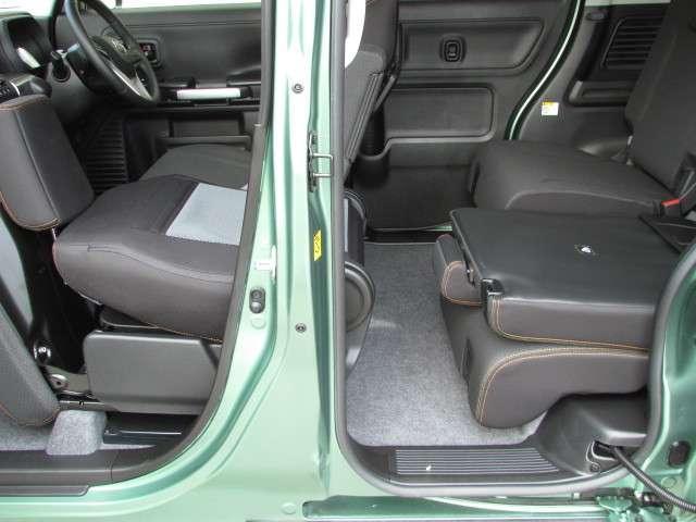 「マツダ」「フレアワゴンタフスタイル」「コンパクトカー」「山形県」の中古車16