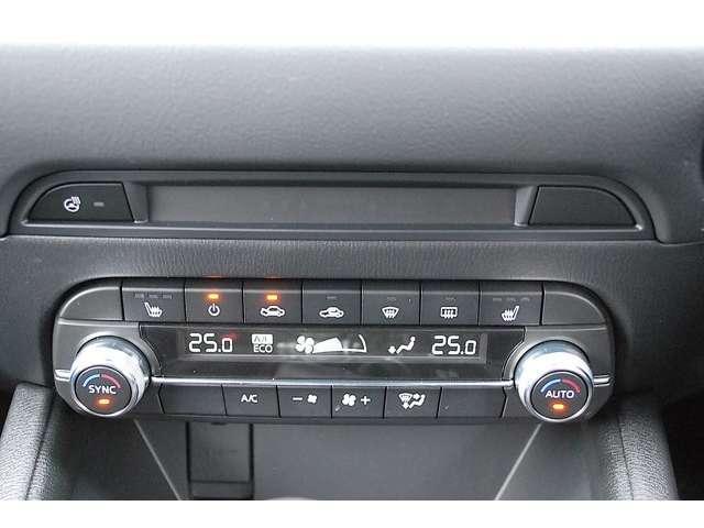 XD プロアクティブ AWD AT誤発進抑制制御(前後進)/マツダ・レーダー・クルーズコントロール(MRCC)/車線逸脱警報システム/ブラインド・スポット・モニタリング/アドバンストSCBS/SCBS R/(9枚目)