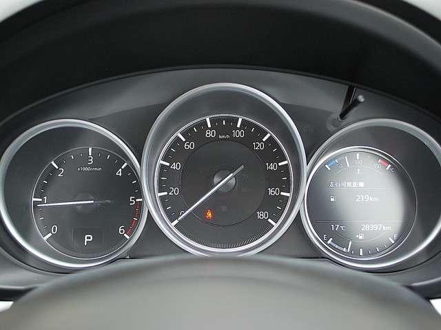 XD プロアクティブ AWD AT誤発進抑制制御(前後進)/マツダ・レーダー・クルーズコントロール(MRCC)/車線逸脱警報システム/ブラインド・スポット・モニタリング/アドバンストSCBS/SCBS R/(11枚目)