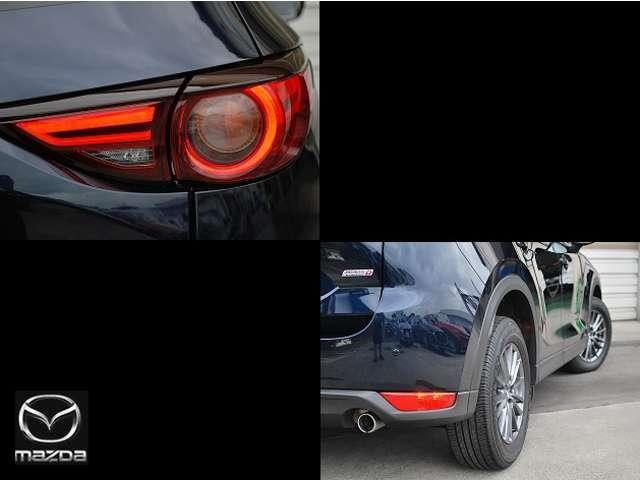 XD プロアクティブ AWD AT誤発進抑制制御(前後進)/マツダ・レーダー・クルーズコントロール(MRCC)/車線逸脱警報システム/ブラインド・スポット・モニタリング/アドバンストSCBS/SCBS R/(19枚目)