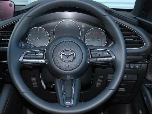 Xプロアクティブ ツーリングセレクション AWD 誤発進抑制制御/衝突被害軽減装置/車線逸脱警報システム/マツダ・レーダー・クルーズ・コントロール/レーン・キープ・アシスト・システム/ブラインド・スポット・モニタリング(8枚目)