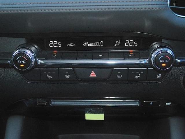 Xプロアクティブ ツーリングセレクション AWD 誤発進抑制制御/衝突被害軽減装置/車線逸脱警報システム/マツダ・レーダー・クルーズ・コントロール/レーン・キープ・アシスト・システム/ブラインド・スポット・モニタリング(10枚目)